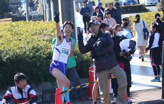 2019.02.03 守谷ハーフマラソン